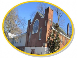 Church --Mount Bethel Baptist Church